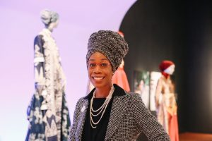 В Сан-Франциско открылась выставка мусульманской моды