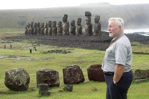 Вокруг света²: греческий путешественник дважды посетил все страны мира