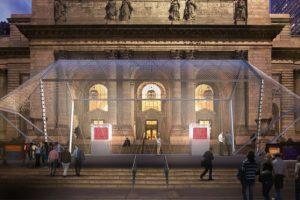 Британский художник создаст инсталляцию из крови 5 тысяч человек