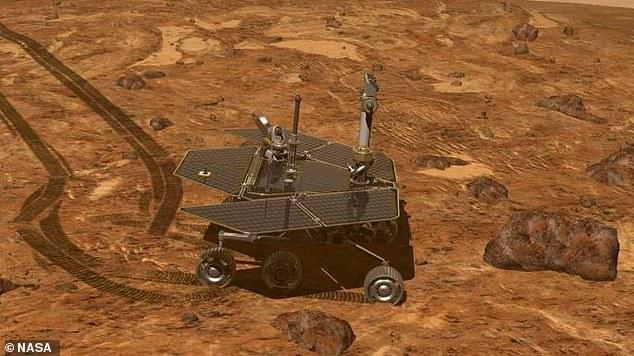 Прощай, Opportunity? NASA прекращает попытки связаться с марсоходом