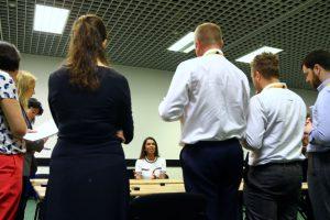 Хотя бы одна: в Калифорнии обязали назначать женщин директорами