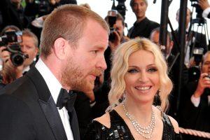Мадонна сдает в аренду свой дом в Лондоне