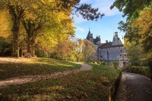 Украинец, инсценировавший свою смерть, купил замок во Франции