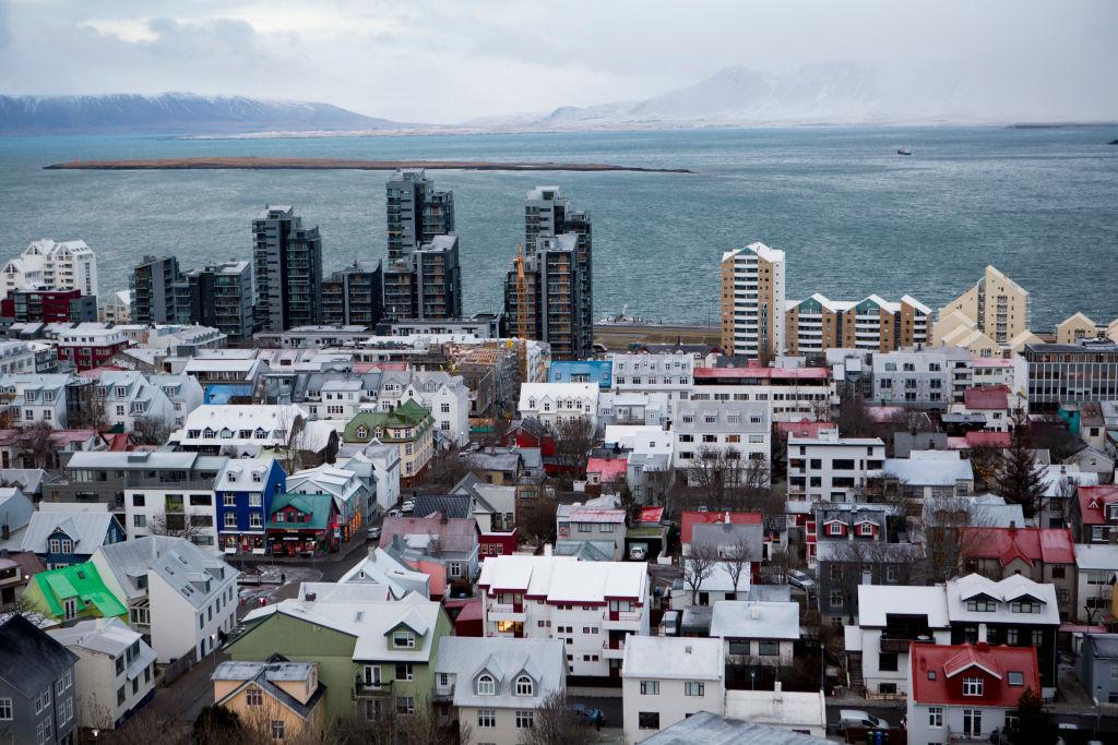 Пять городов, которые лучше других подготовились к будущему Пять городов, которые лучше других подготовились к будущему GettyImages 910279846