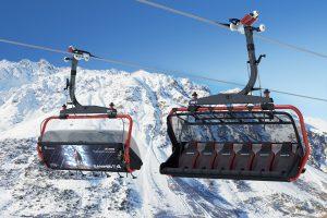В Ишгле откроется новый подъемник на гору Палинкопф