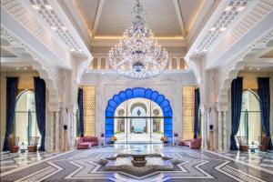 Турецкая сеть Rixos открыла первый курортный отель в ОАЭ