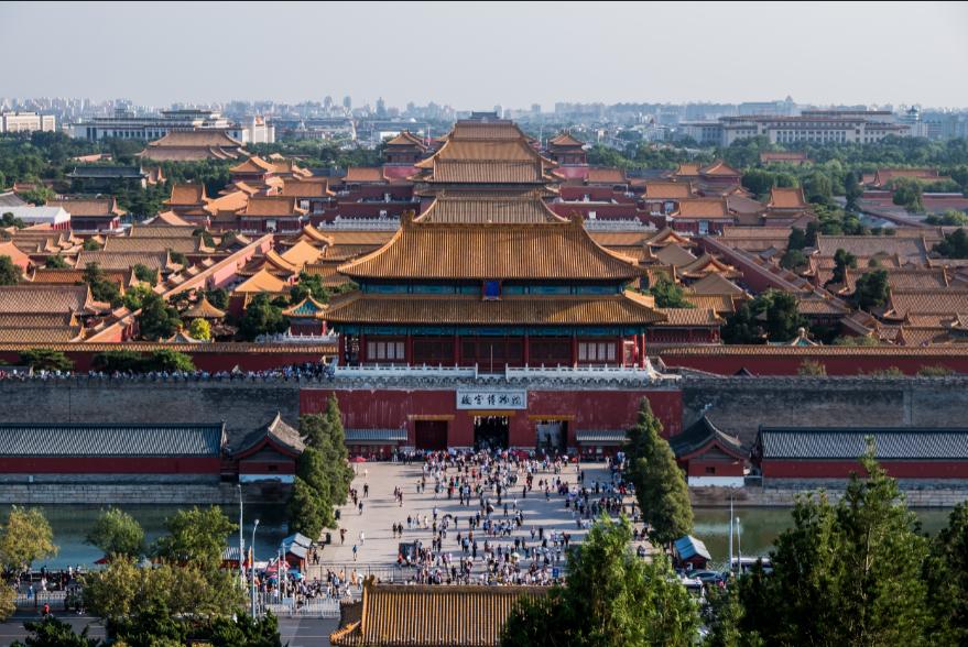 14 дней в Китае: must see & do в Поднебесной 14 дней в Китае: must see & do в Поднебесной Screenshot 10 1