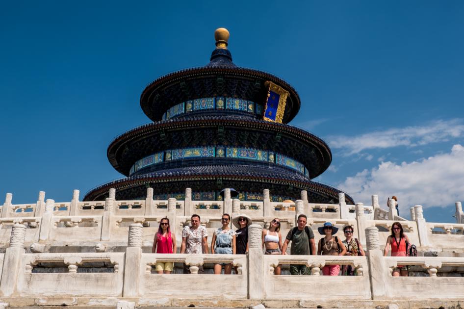 14 дней в Китае: must see & do в Поднебесной 14 дней в Китае: must see & do в Поднебесной Screenshot 15