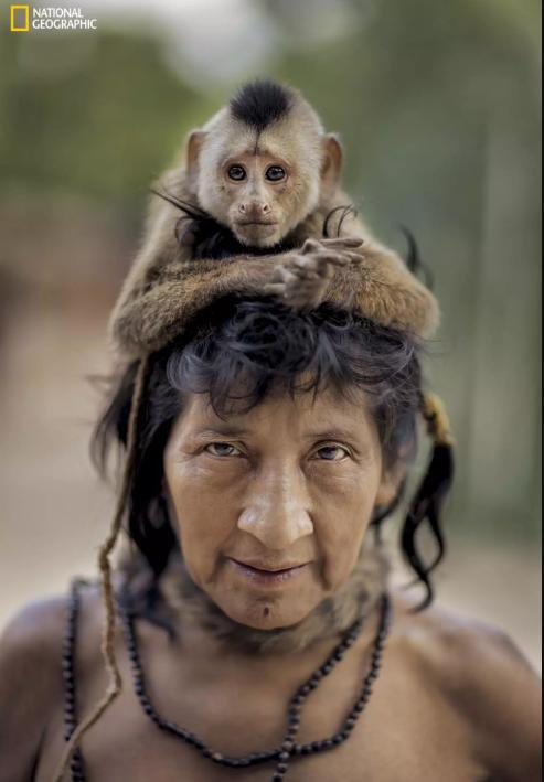 Экспедиция в прошлое: как живет затерянное племя в дождевых лесах Амазонки Экспедиция в прошлое: как живет затерянное племя в дождевых лесах Амазонки Screenshot 2 1