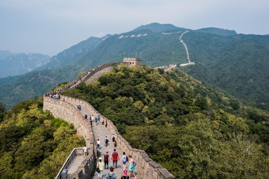 14 дней в Китае: must see & do в Поднебесной 14 дней в Китае: must see & do в Поднебесной Screenshot 5 1
