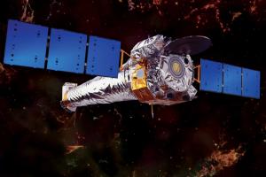 Сломался второй космический телескоп NASA