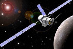 ESA и Японское космическое агентство запустили зонды к Меркурию