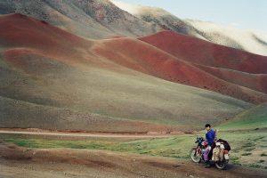 Затерянный мир: французский фотограф 17 лет путешествует по Монголии