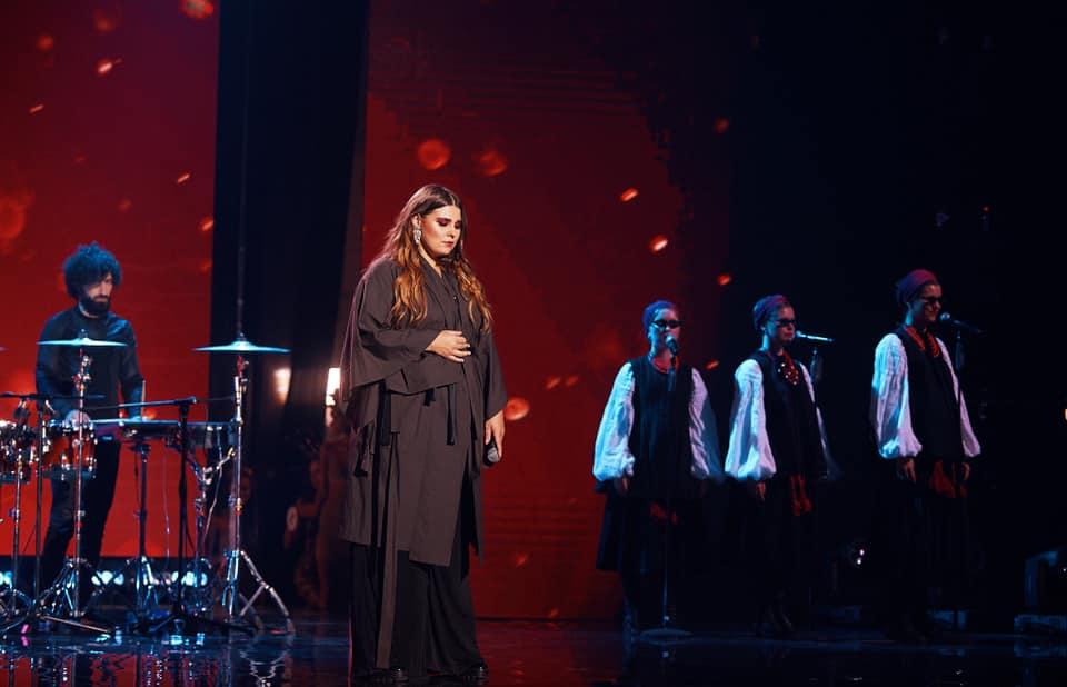 Песня украинской группы KAZKA вошла в топ-10 мирового чарта