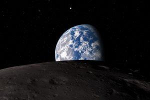 На Луну отправят «капсулу времени»
