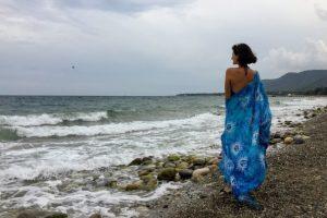 Щадящее солнце и теплое море: бархатный сезон в Турции