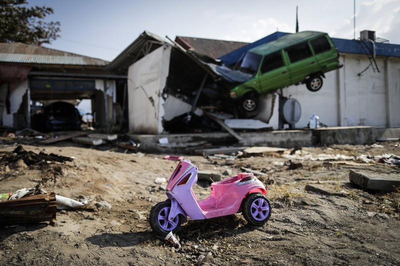 В Индонезии произошло новое землетрясение.Вокруг Света. Украина