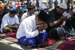 Землетрясение в Индонезии: число жертв превысило 1500 человек
