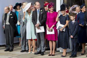 ТОП-5 исторических запретов, которые нарушает королевская семья