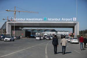 В Турции открыли аэропорт с претензией на рекорд