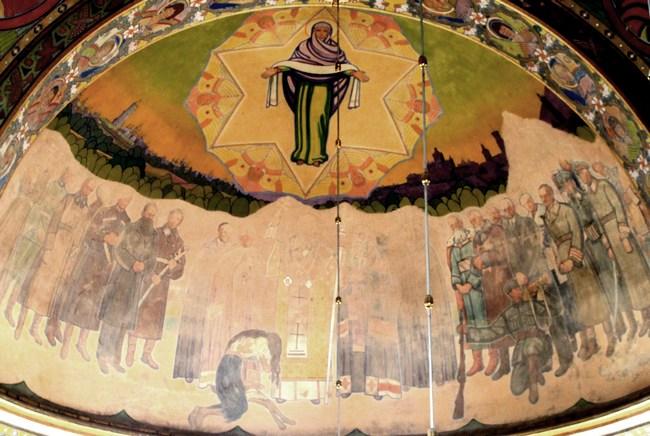 14 октября: истории и традиции трех праздников.Вокруг Света. Украина