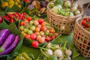 ТОП-15 малоизвестных фактов об овощах и фруктах