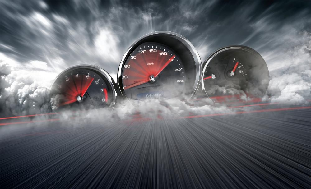 В Эстонии водителям-лихачам предлагают пожертвовать органы