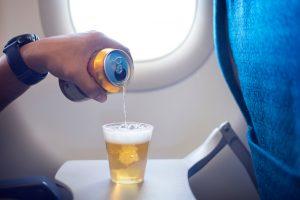 Шотландцы запустят первый в мире пивной авиарейс