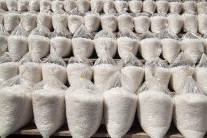 Микропластик нашли даже в поваренной соли