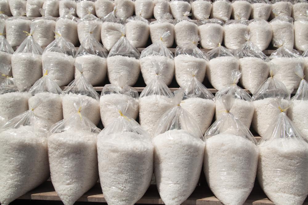Микропластик нашли даже в поваренной соли.Вокруг Света. Украина