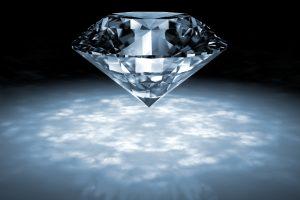 В Солнечной системе существовала алмазная планета