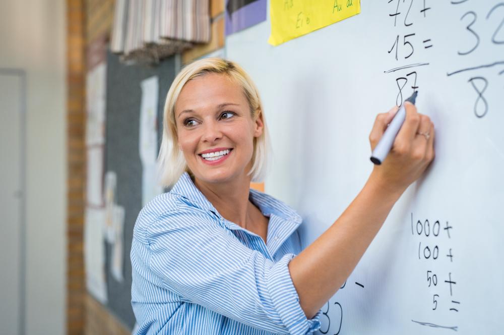 День учителя в Украине