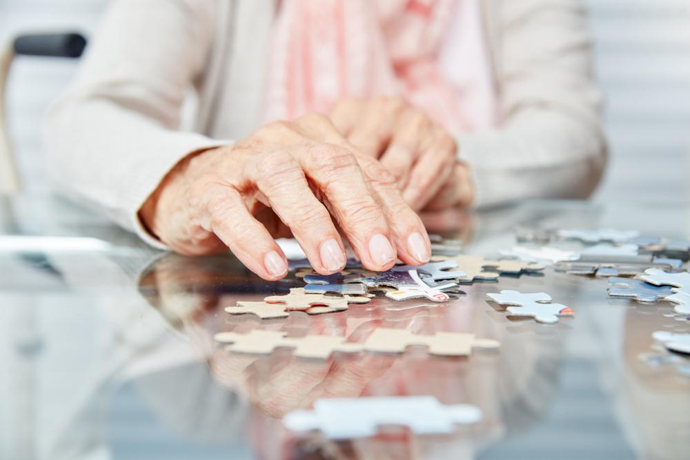 Деменция, инсульт и паркинсонизм: под угрозой каждый второй.Вокруг Света. Украина