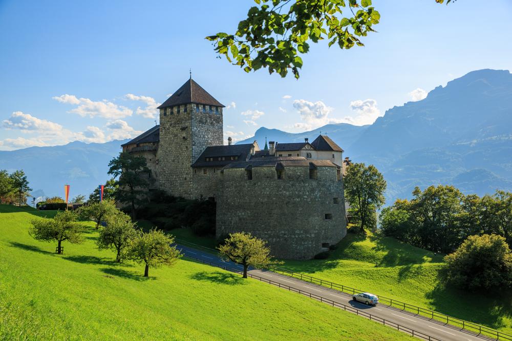 Лихтенштейн: зачем ехать и что смотреть в крошечном княжестве