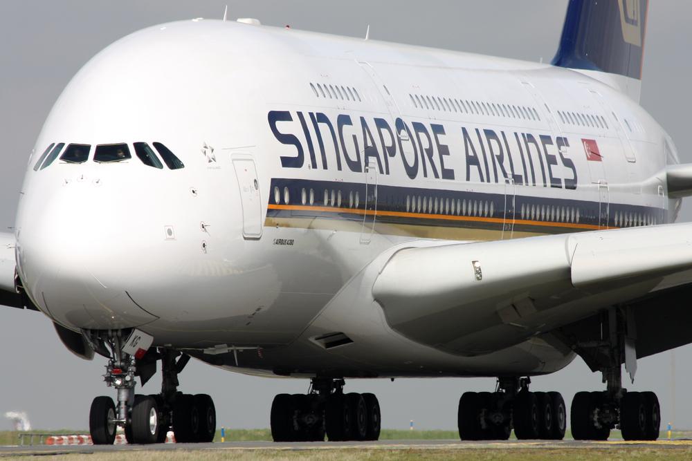 Возобновлен самый длинный авиарейс в мире