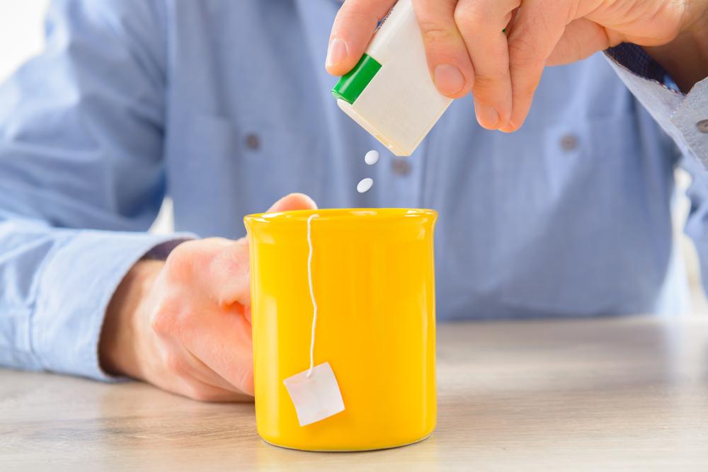 Сладкий яд: заменители сахара отравляют организм человека