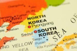 Южная и Северная Кореи создают словарь, чтобы понять друг друга