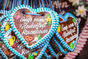 Германия глазами украинской эмигрантки: как выжить в стране слов