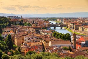 Великі італійські вакації: як самостійно спланувати подорож до Італії