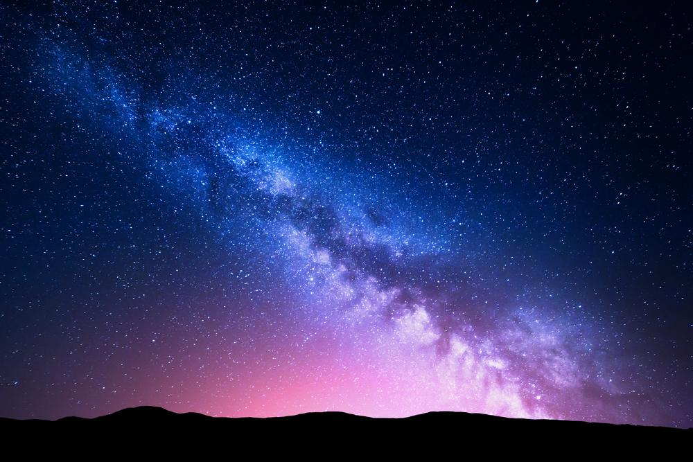 В Млечном Пути нашли 13 звезд из другой галактики