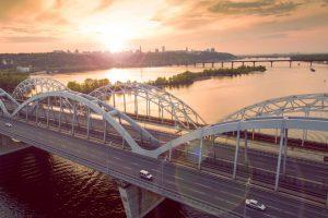 Киев побил столетний температурный рекорд