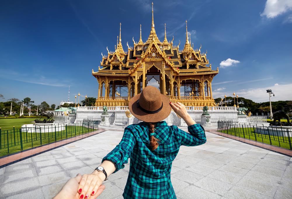 Не Лондон и не Париж: самый посещаемый город 2018 года