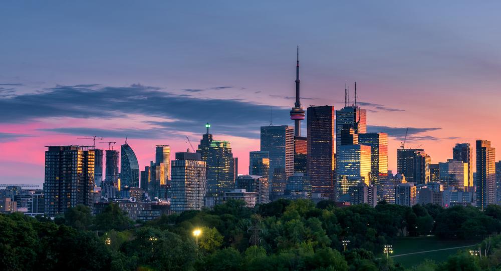 Пять городов, которые лучше других подготовились к будущему Пять городов, которые лучше других подготовились к будущему shutterstock 599330009