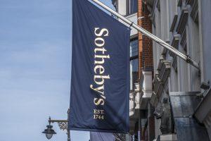 В Нью-Йорке на аукционе поставили мировой рекорд по стоимости спиртного