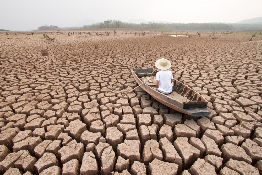Изменение климата: последний шанс на спасение