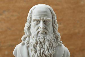 Офтальмолог  диагностировал у Леонардо да Винчи косоглазие