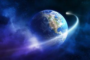 Неуловимое облако пыли: астрономы обнаружили два псевдоспутника Земли