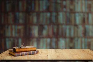 Американец заплатил библиотеке штраф за просрочку в 84 года