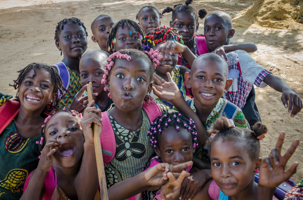 Африка на колесах: привітна і цивілізована Ангола.Вокруг Света. Украина