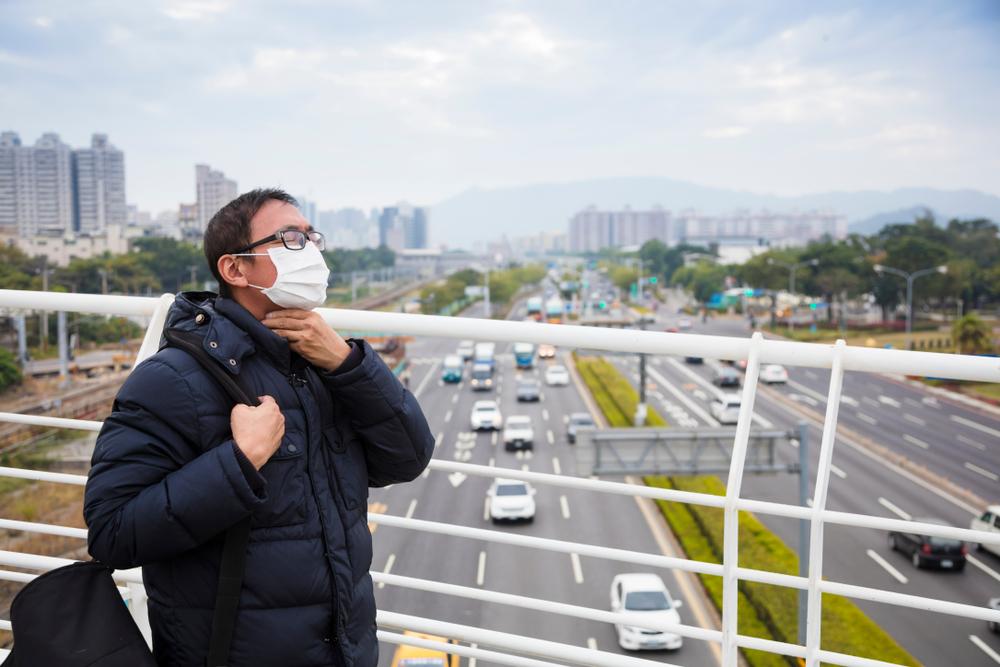 Сильное загрязнение воздуха связали с раком полости рта